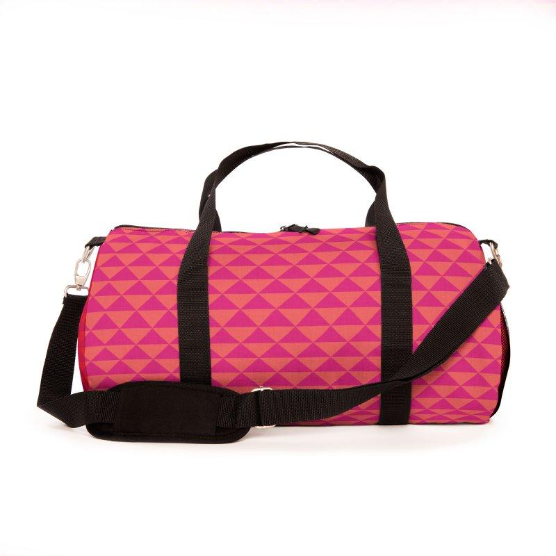 ALWAYS LOVE Accessories Bag by virbia's Artist Shop