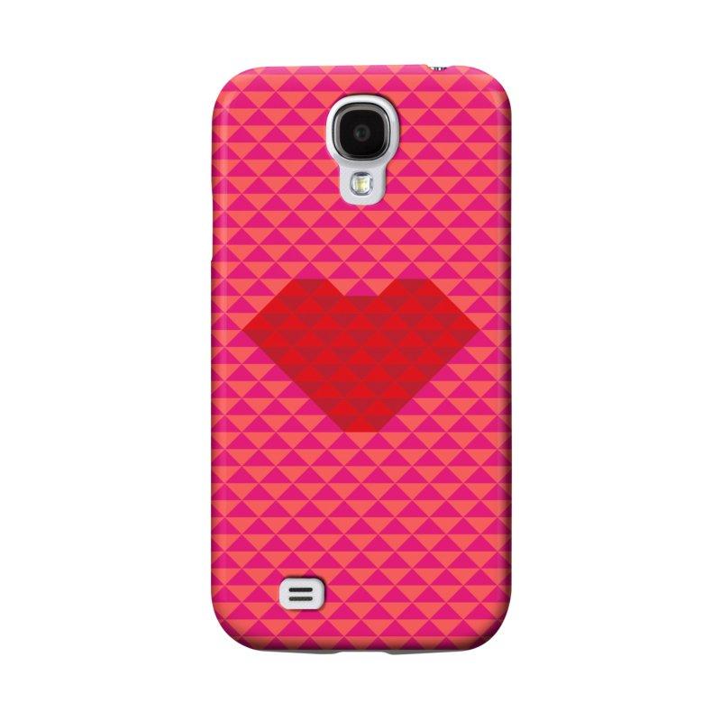 ALWAYS LOVE Accessories Phone Case by virbia's Artist Shop