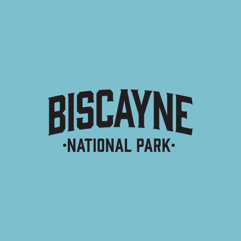 Biscayne National Park Men's T-Shirt by Virtual Running Club Merch