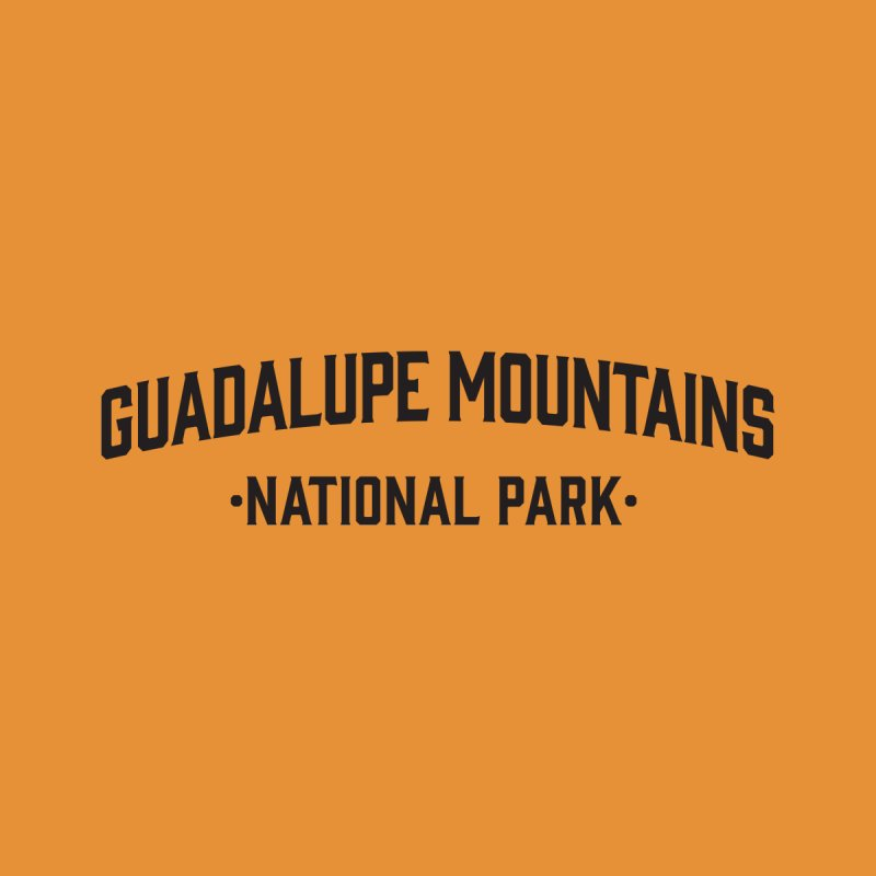 Guadalupe Mountains National Park Accessories Mug by Virtual Running Club Merch