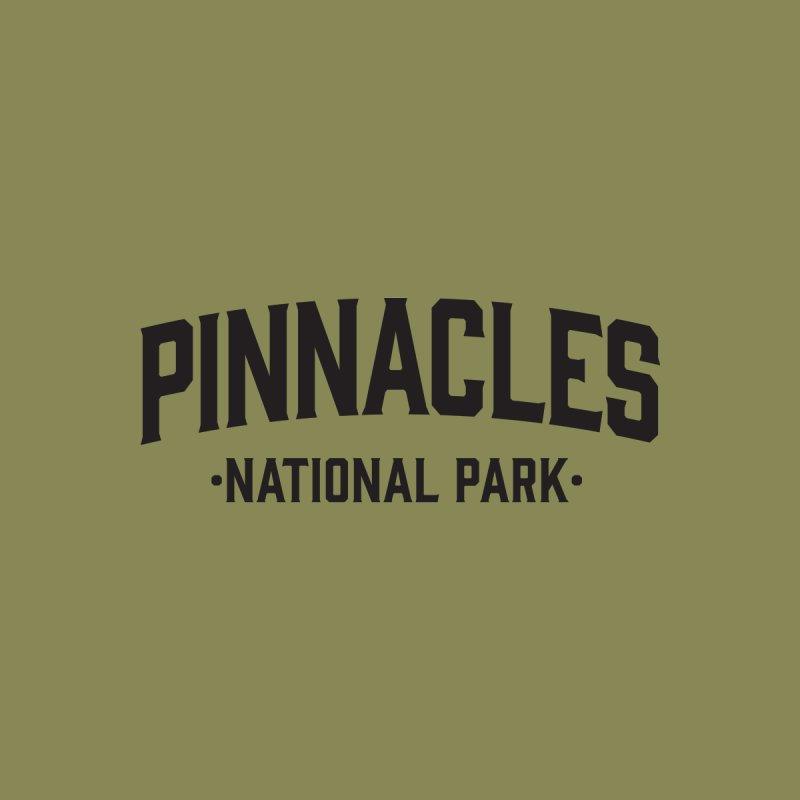 Pinnacles National Park Accessories Mug by Virtual Running Club Merch