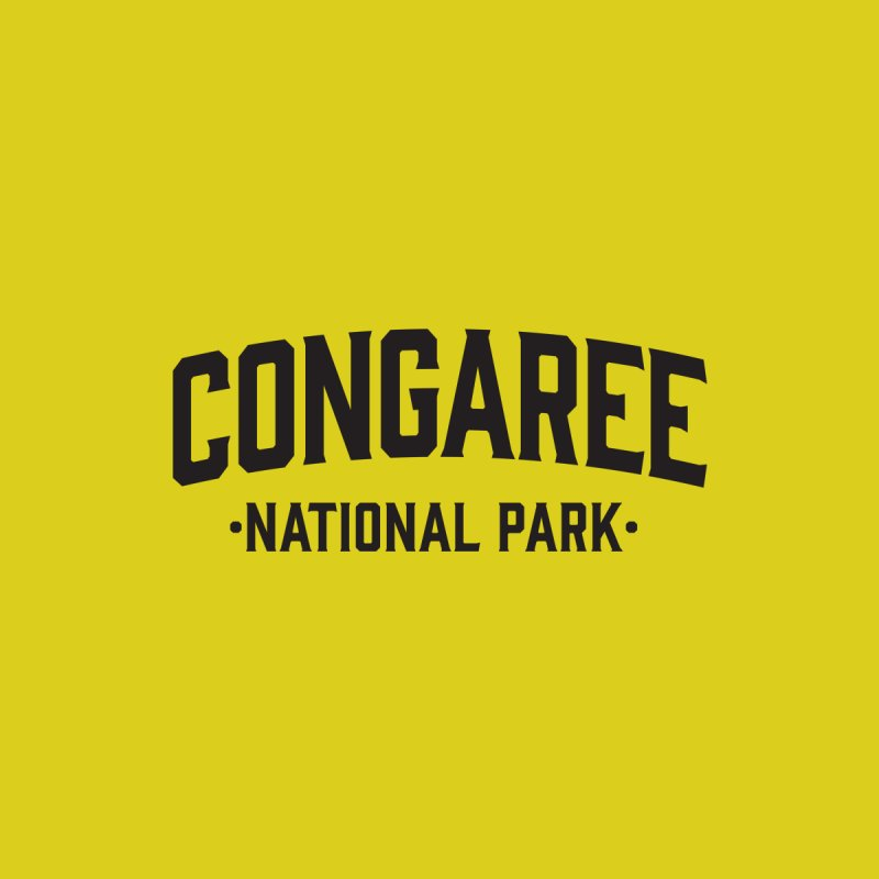 Congaree National Park Accessories Mug by Virtual Running Club Merch