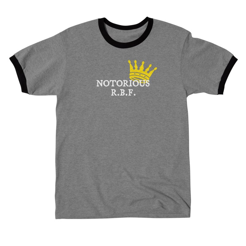 Notorious R.B.F. Men's T-Shirt by Virtue - There's more to it