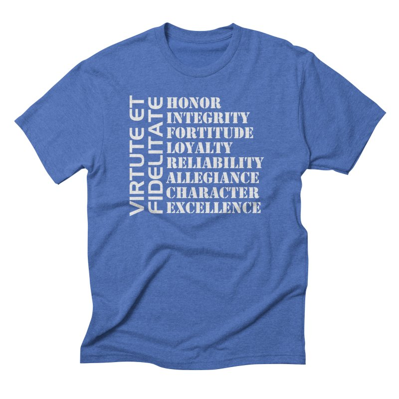 Define Yourself Men's T-Shirt by Virtue - There's more to it