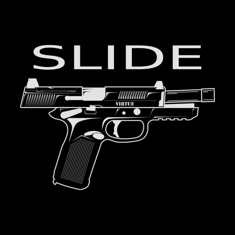 Slide by Virtue - There's more to it