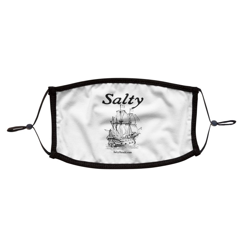 Salty Accessories Face Mask by Virtue - There's more to it