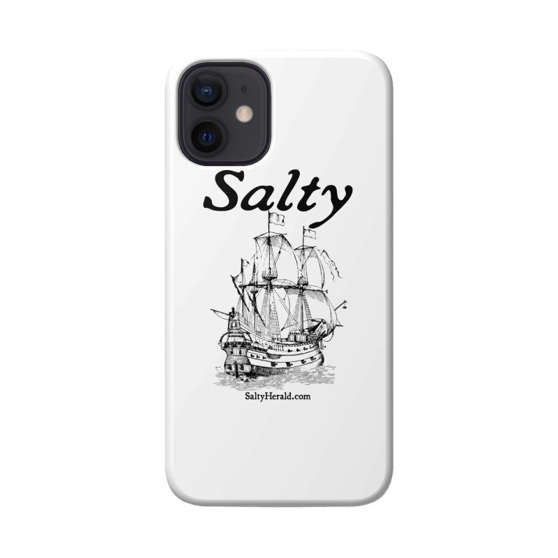 Salty Accessories Phone Case by Virtue - There's more to it