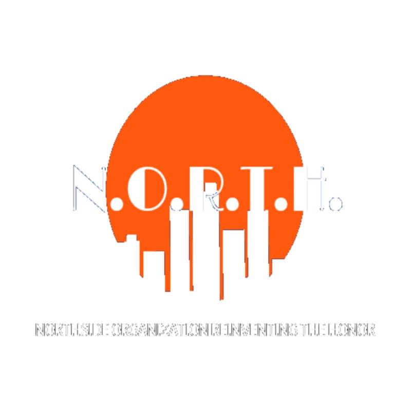 N.O.R.T.H. by visionaryhustler's Artist Shop