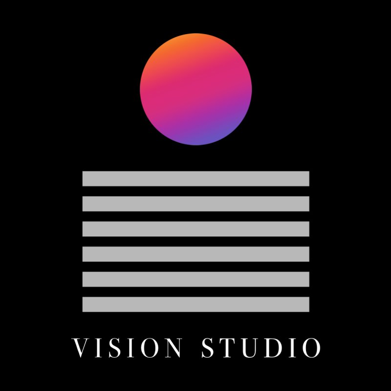 VHS DREAMS by Vision Studio