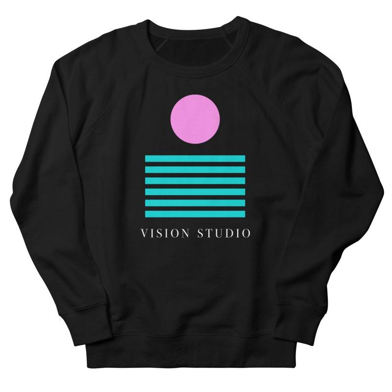 Def Miami Men's Sweatshirt by Vision Studio