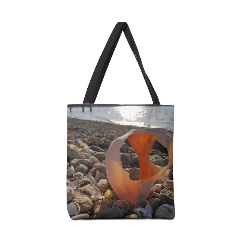 shell Accessories Bag by visitmv's Shop