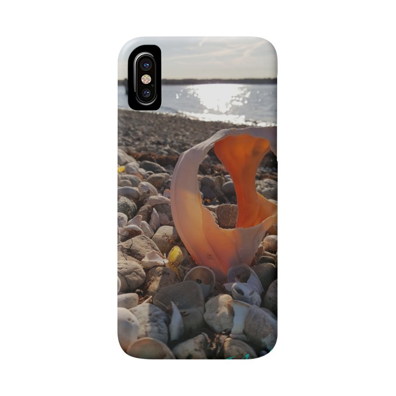 shell Accessories Phone Case by visitmv's Shop