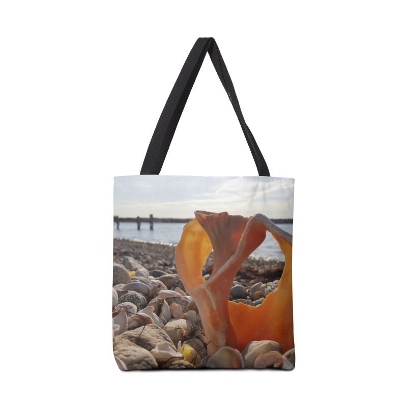 A Shell's Life Accessories Bag by visitmv's Shop