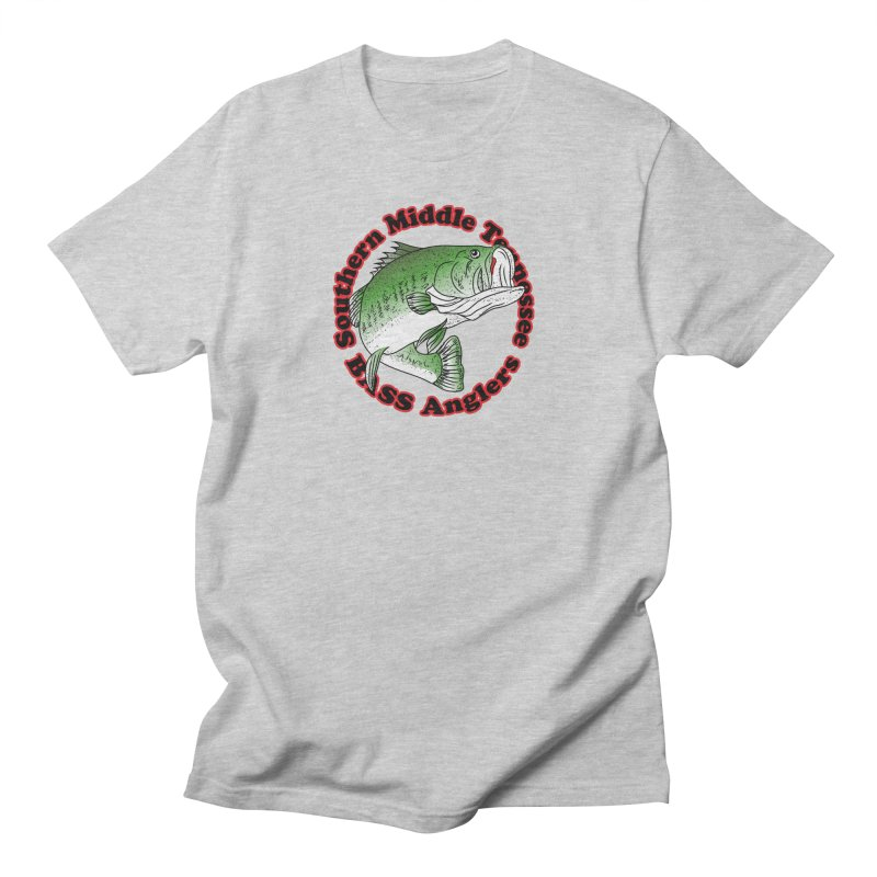 SMTBA Men's T-Shirt by VisualChipsters