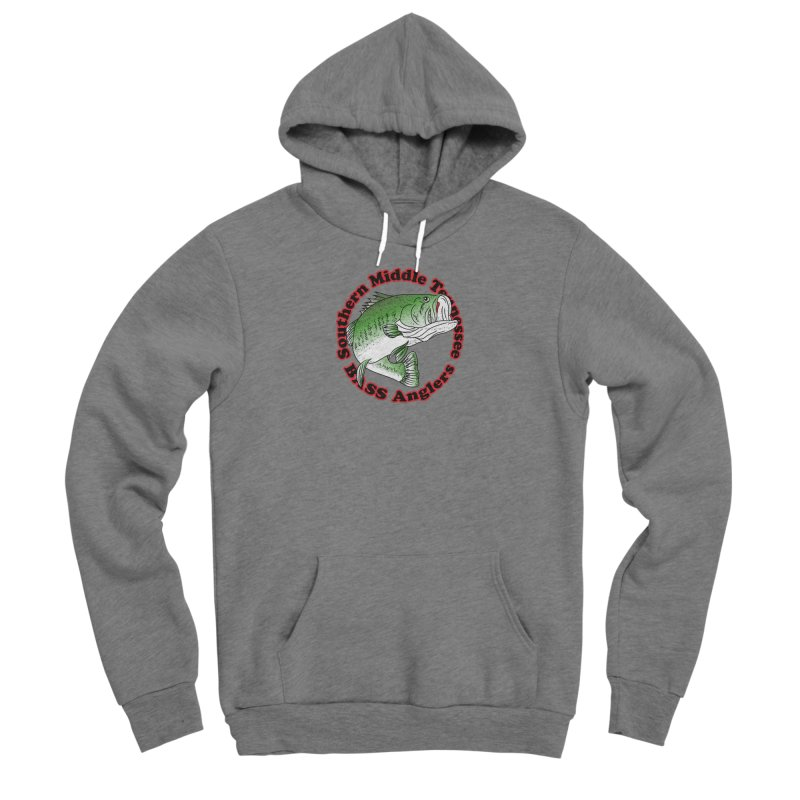 SMTBA Men's Pullover Hoody by VisualChipsters