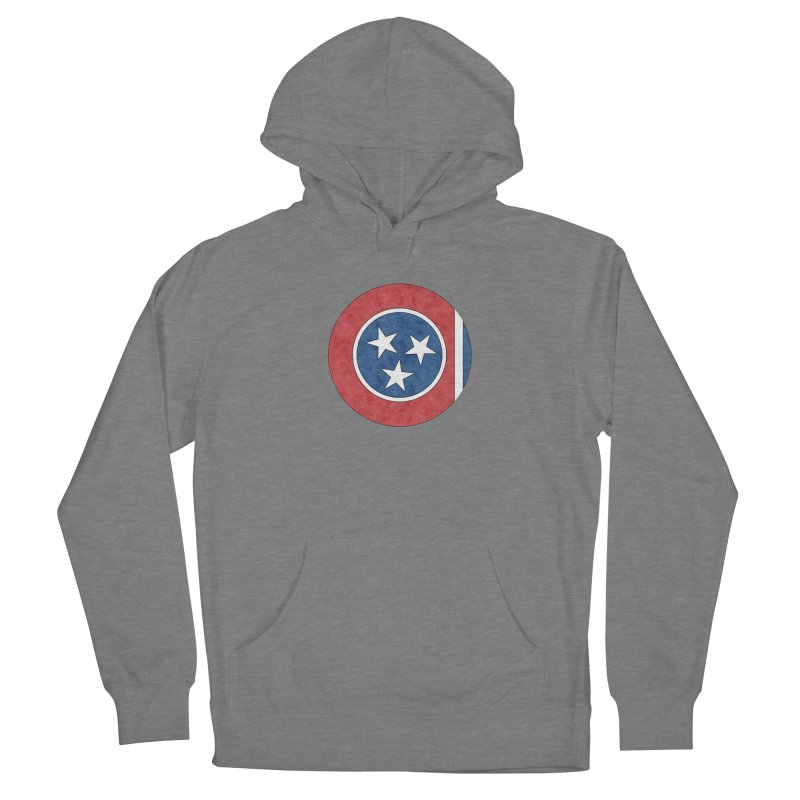 TN Circle Women's Pullover Hoody by VisualChipsters