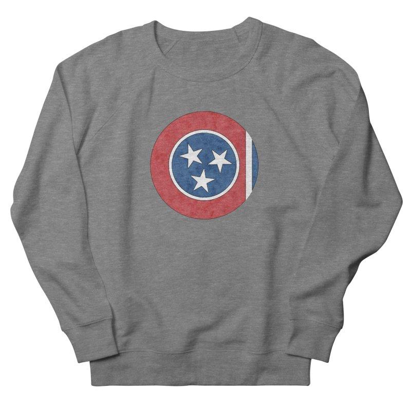 TN Circle Women's Sweatshirt by VisualChipsters