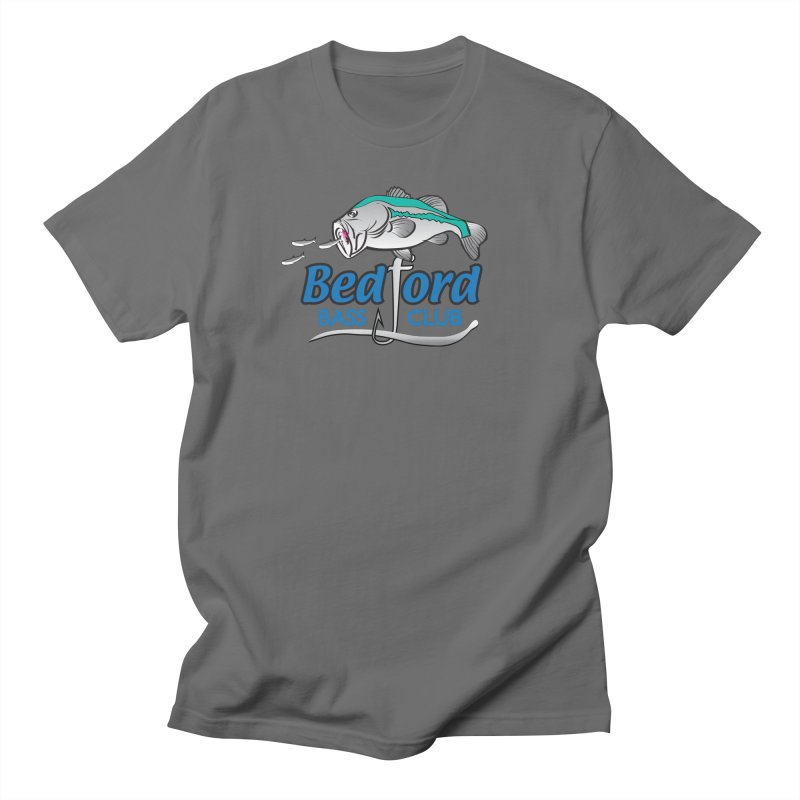 Bedford Bass Club Women's T-Shirt by VisualChipsters