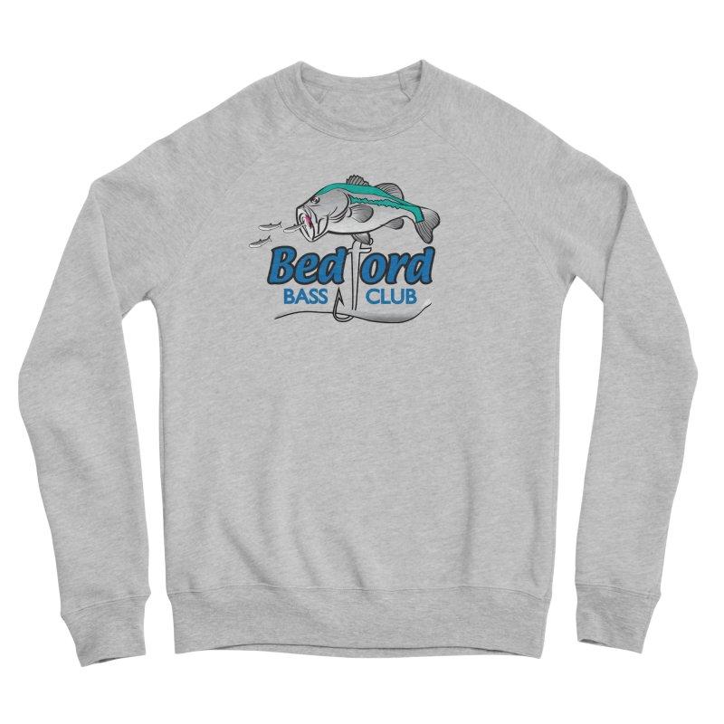 Bedford Bass Club Women's Sweatshirt by VisualChipsters