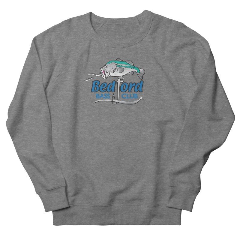 Bedford Bass Club Men's Sweatshirt by VisualChipsters