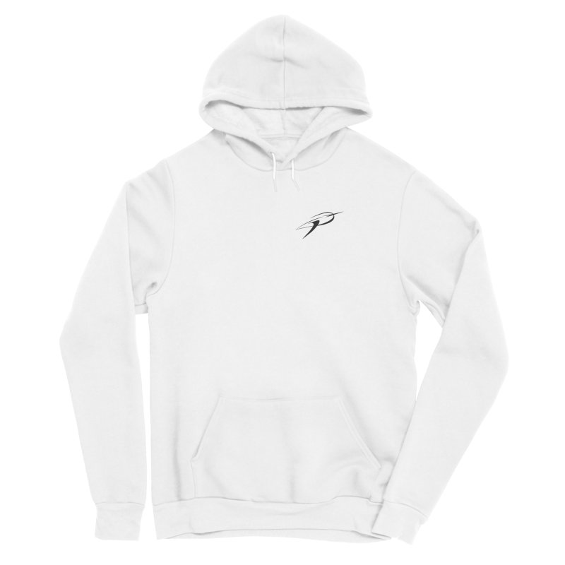 Chipster Men's Pullover Hoody by VisualChipsters
