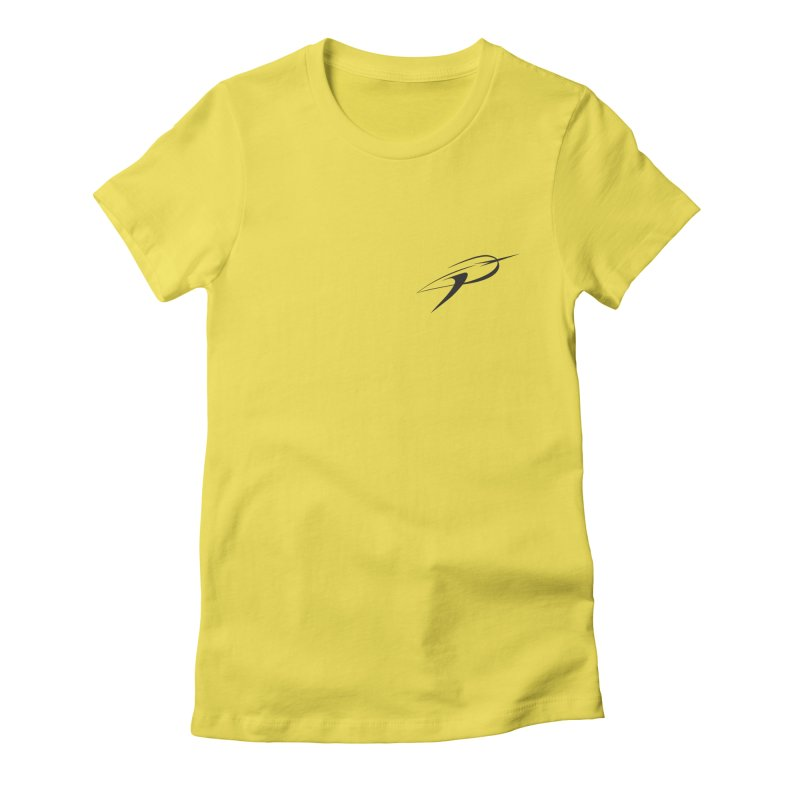 Chipster Women's T-Shirt by VisualChipsters