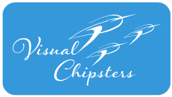 VisualChipsters Logo