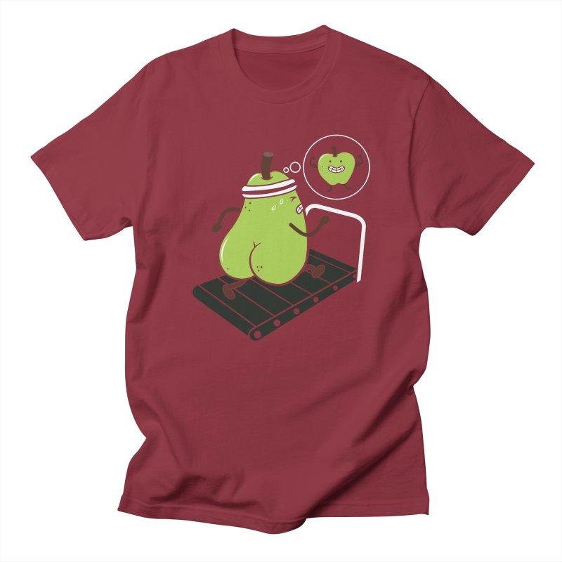 MOTIVATION Men's T-Shirt by vitaliyklimenko's Artist Shop