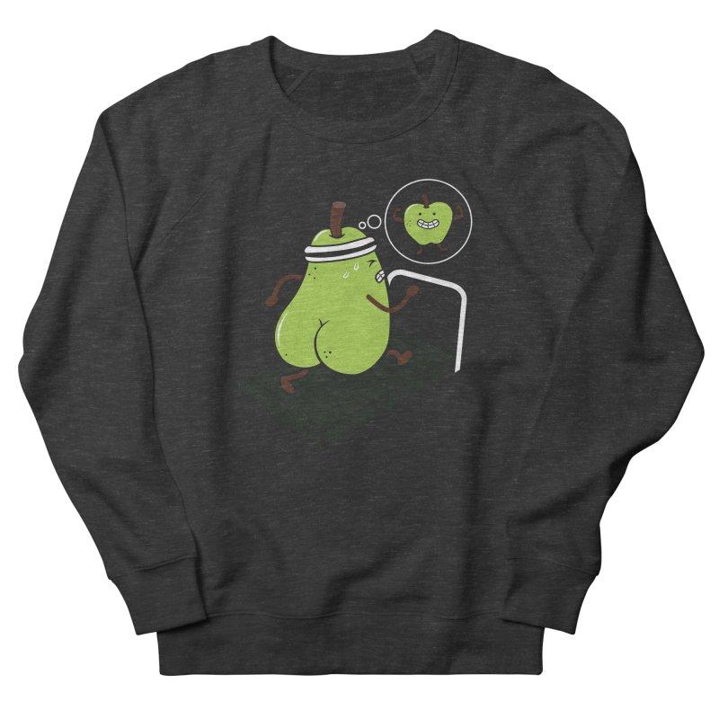 MOTIVATION Men's French Terry Sweatshirt by vitaliyklimenko's Artist Shop