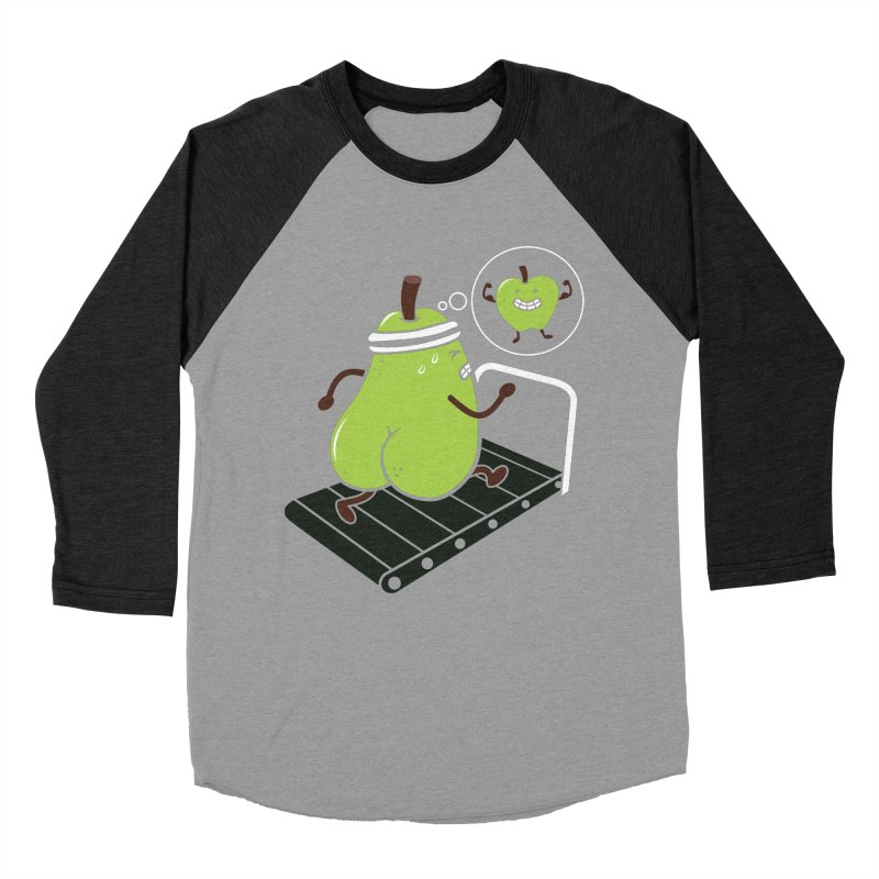 MOTIVATION Men's Baseball Triblend Longsleeve T-Shirt by vitaliyklimenko's Artist Shop