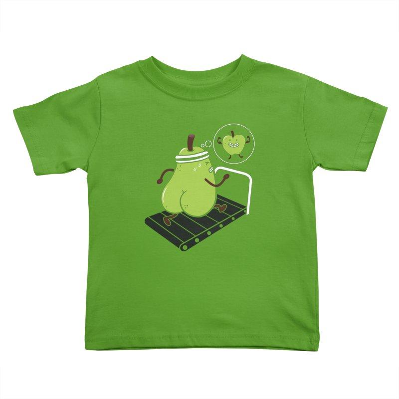 MOTIVATION Kids Toddler T-Shirt by vitaliyklimenko's Artist Shop