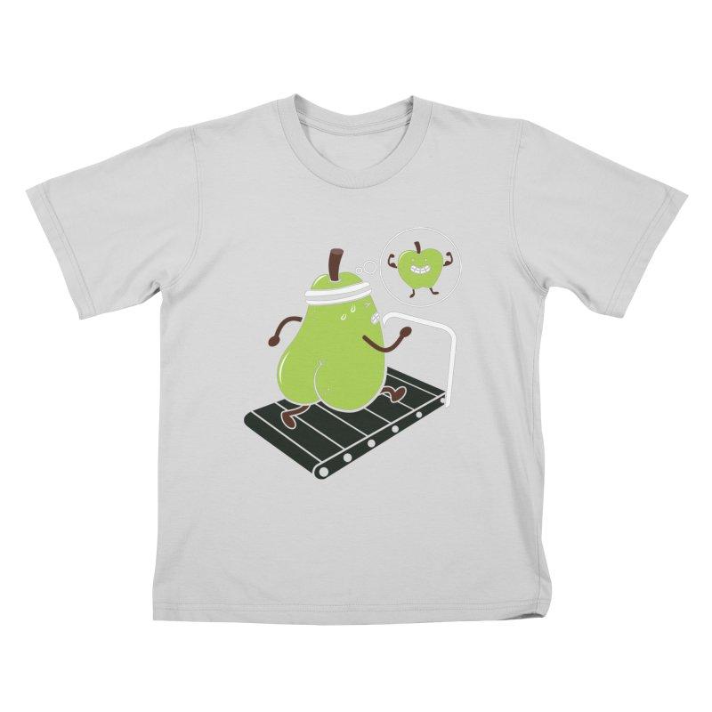 MOTIVATION Kids T-Shirt by vitaliyklimenko's Artist Shop