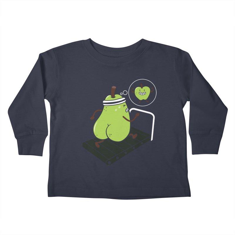 MOTIVATION Kids Toddler Longsleeve T-Shirt by vitaliyklimenko's Artist Shop