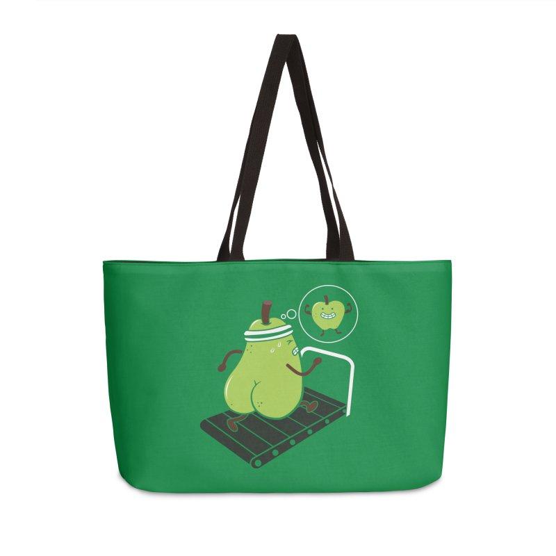 MOTIVATION Accessories Weekender Bag Bag by vitaliyklimenko's Artist Shop