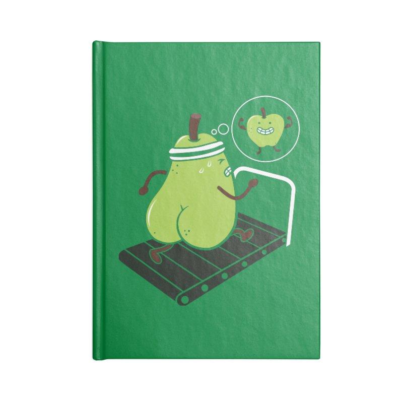 MOTIVATION Accessories Notebook by vitaliyklimenko's Artist Shop
