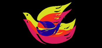 Viva La Doves's Artist Shop Logo