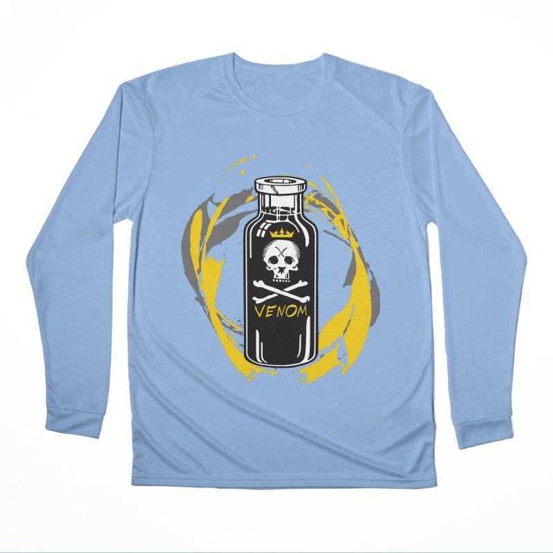 Venom Women's Longsleeve T-Shirt by The VLP Vault