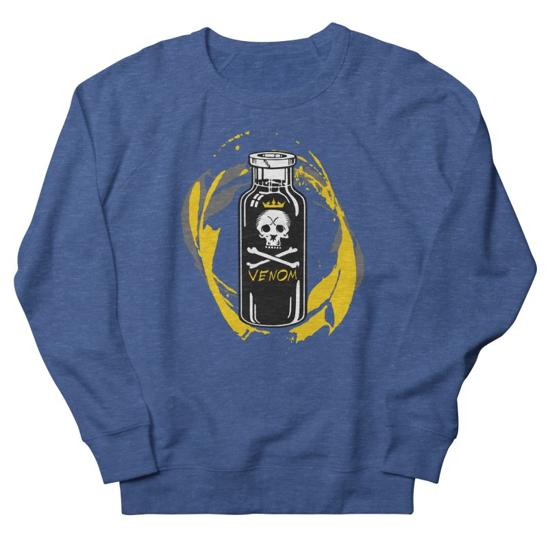 Venom Women's Sweatshirt by The VLP Vault