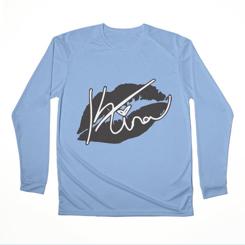 Ktina's Kiss Women's Longsleeve T-Shirt by The VLP Vault