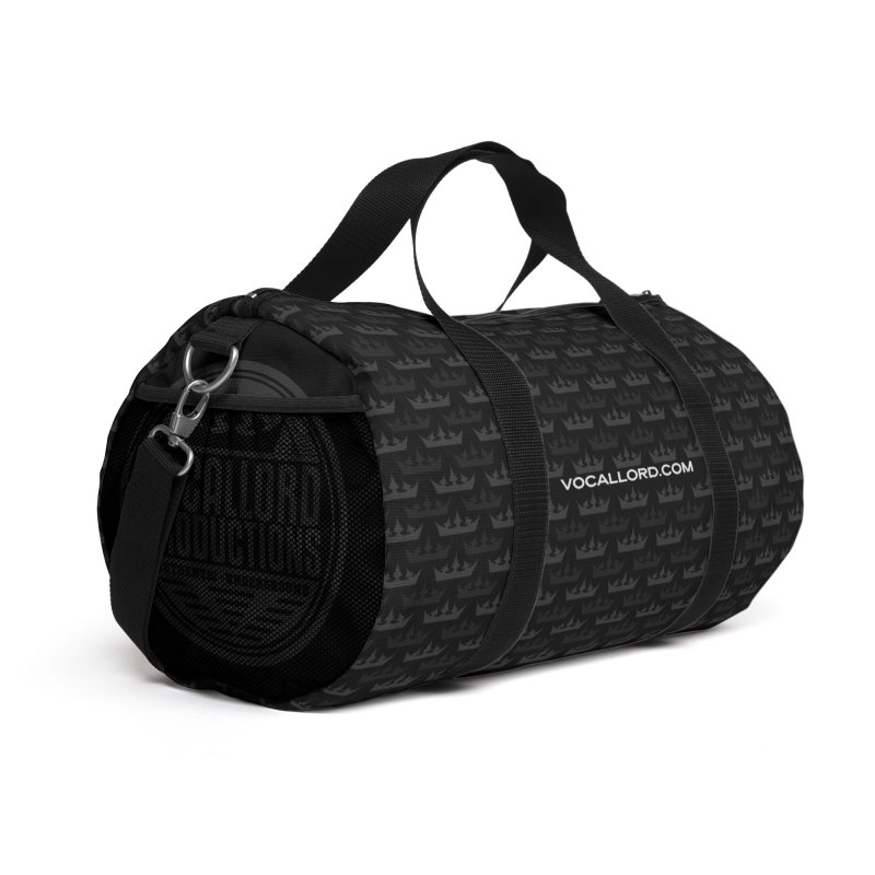 Secure The Bag - Bag Collection & More Accessories Bag by The VLP Vault