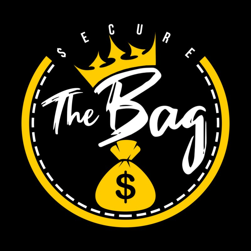 Secure The Bag - Bag Collection & More Accessories Zip Pouch by The VLP Vault