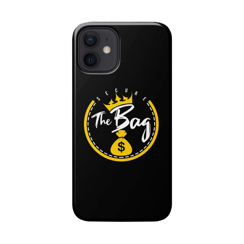Secure The Bag - Bag Collection & More Accessories Phone Case by The VLP Vault