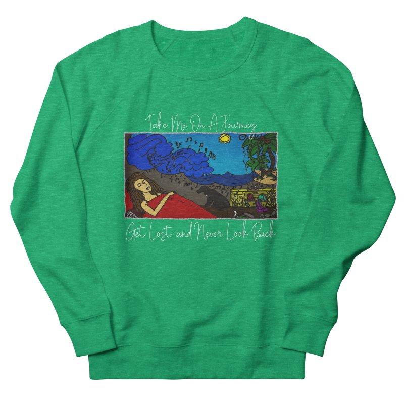 Journey Women's Sweatshirt by The VLP Vault
