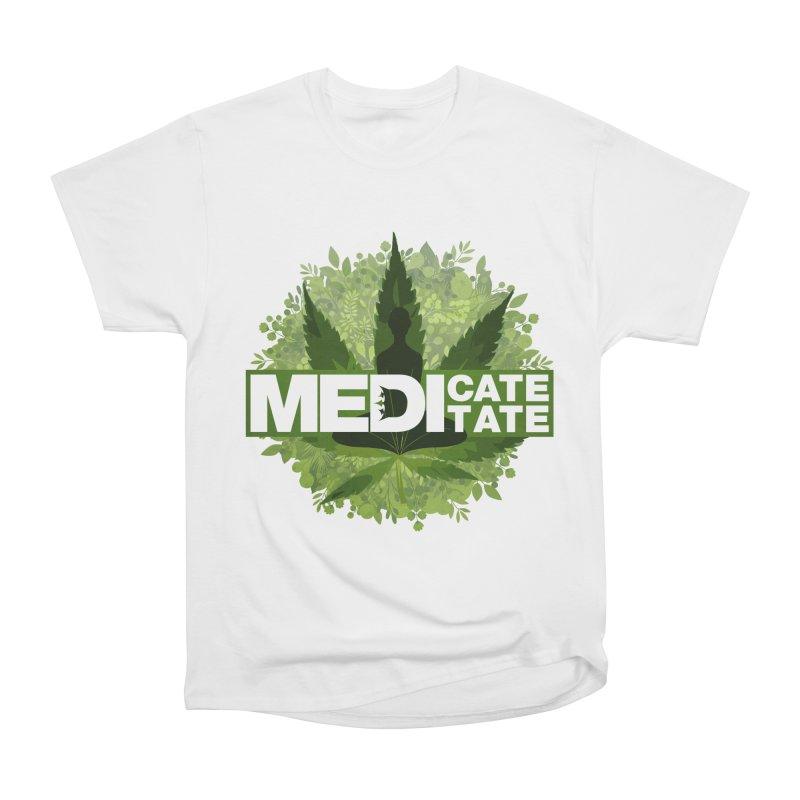 MEDI - Green Women's T-Shirt by The VLP Vault