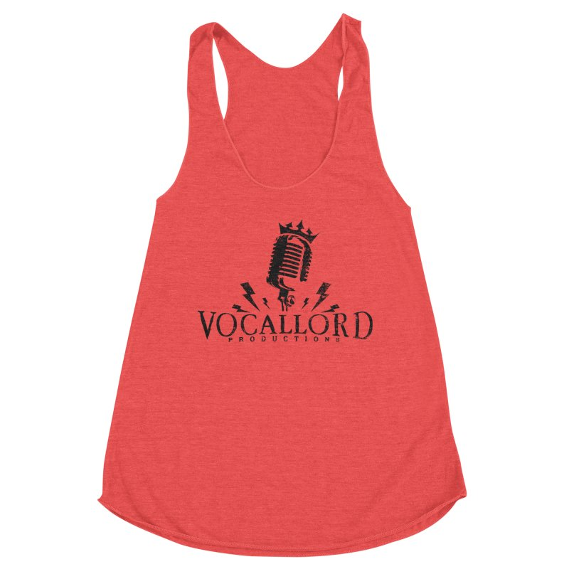 Vintage One Women's Tank by The VLP Vault