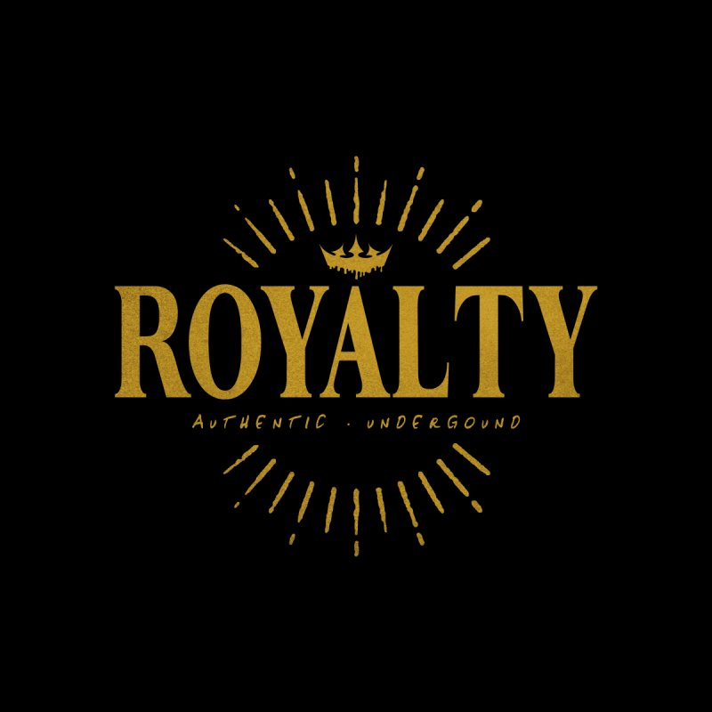 Royalty Accessories Skateboard by The VLP Vault