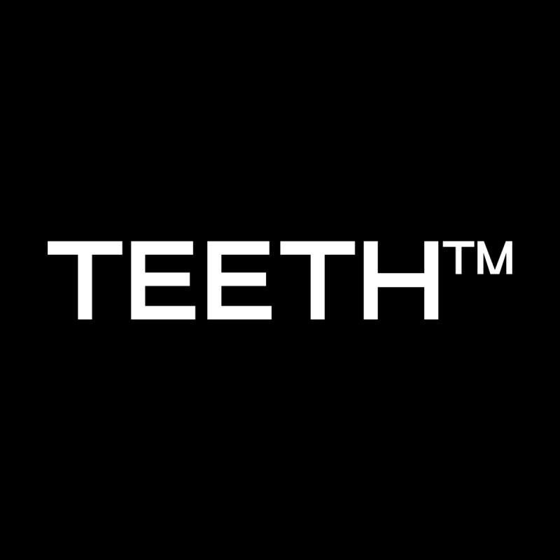 TEETH(tm) Men's T-Shirt by VOID MERCH