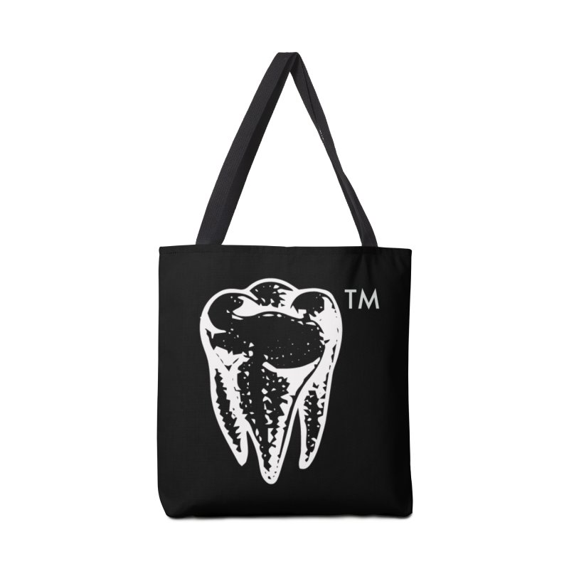 TOOTH/TEETH/TM Accessories Bag by VOID MERCH