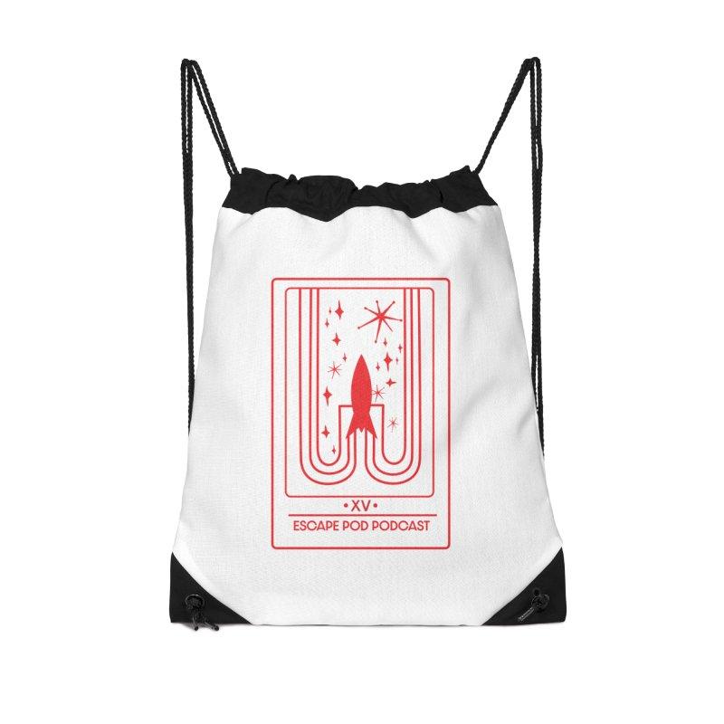 ESCAPE POD (EA x Voidmerch Accessories Bag by VOID MERCH