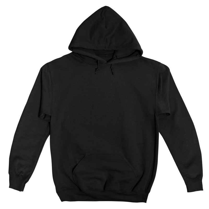 PODCASTLE (EA x Voidmerch) Femme Pullover Hoody by VOID MERCH